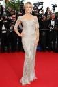 Heidi Klum Cannes 2012